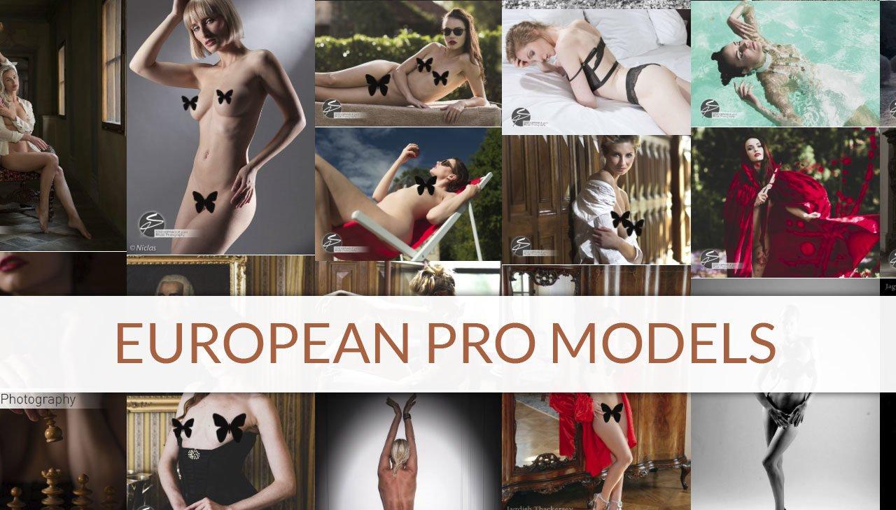 European Pro Models