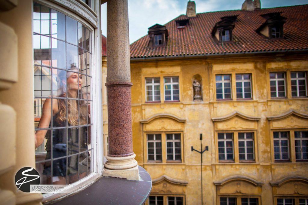 Prague, Czech Republic - StudioPrague Nude & Glamour Photography Workshops - 003