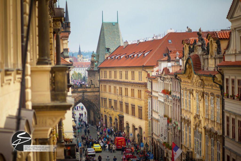 Prague, Czech Republic - StudioPrague Nude & Glamour Photography Workshops - 004