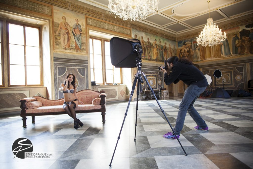 Private Photography 4 Days VIP Masterclass - StudioPrague Photo Workshops - Impressions & Behind The Scenes - B2 - 007