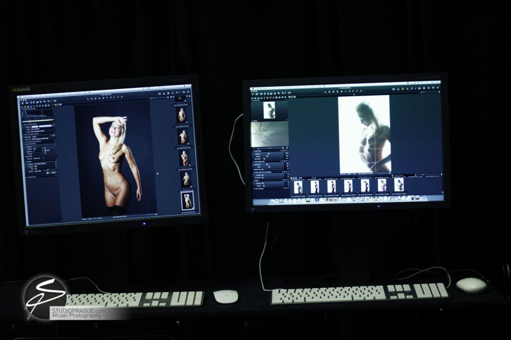 Private Photography 4 Days VIP Masterclass - StudioPrague Photo Workshops - Impressions & Behind The Scenes - B3 - 006