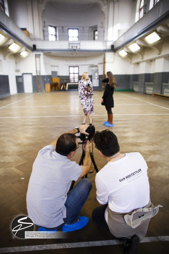 Private Photography 4 Days VIP Masterclass - StudioPrague Photo Workshops - Impressions & Behind The Scenes - B3 - 010