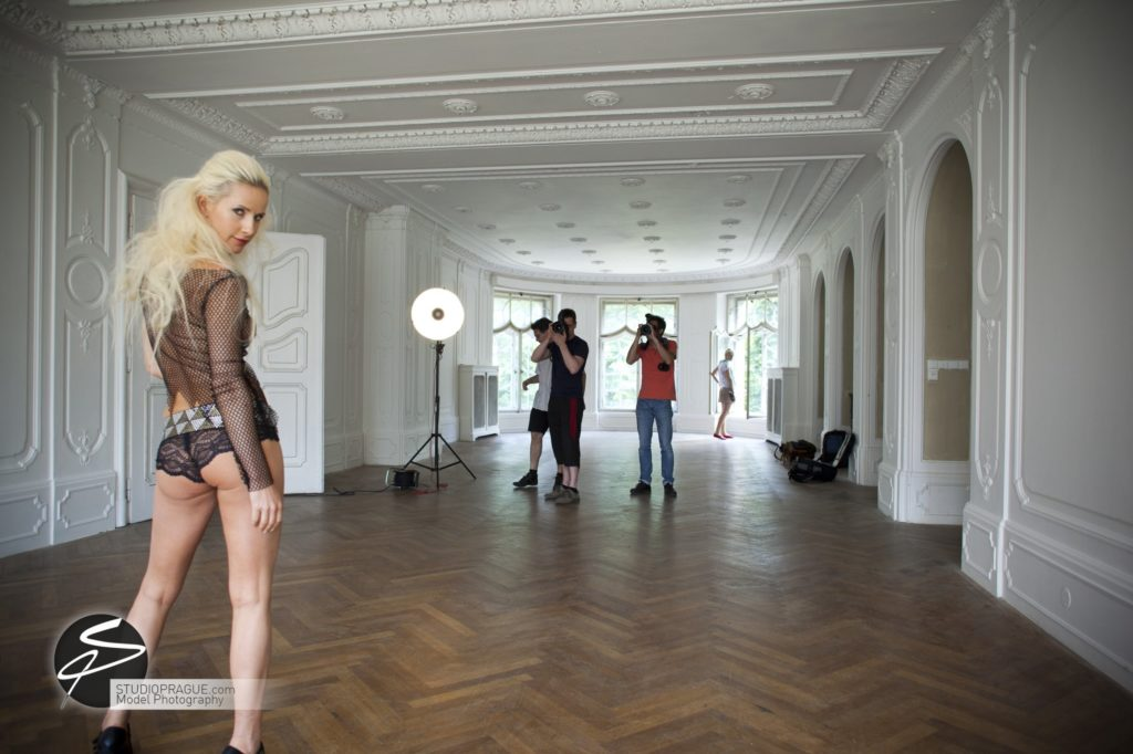Private Photography 4 Days VIP Masterclass - StudioPrague Photo Workshops - Impressions & Behind The Scenes - B3 - 015