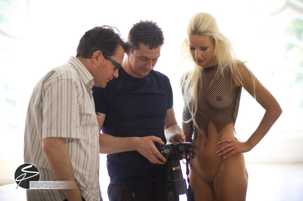 Private Photography 4 Days VIP Masterclass - StudioPrague Photo Workshops - Impressions & Behind The Scenes - B3 - 016