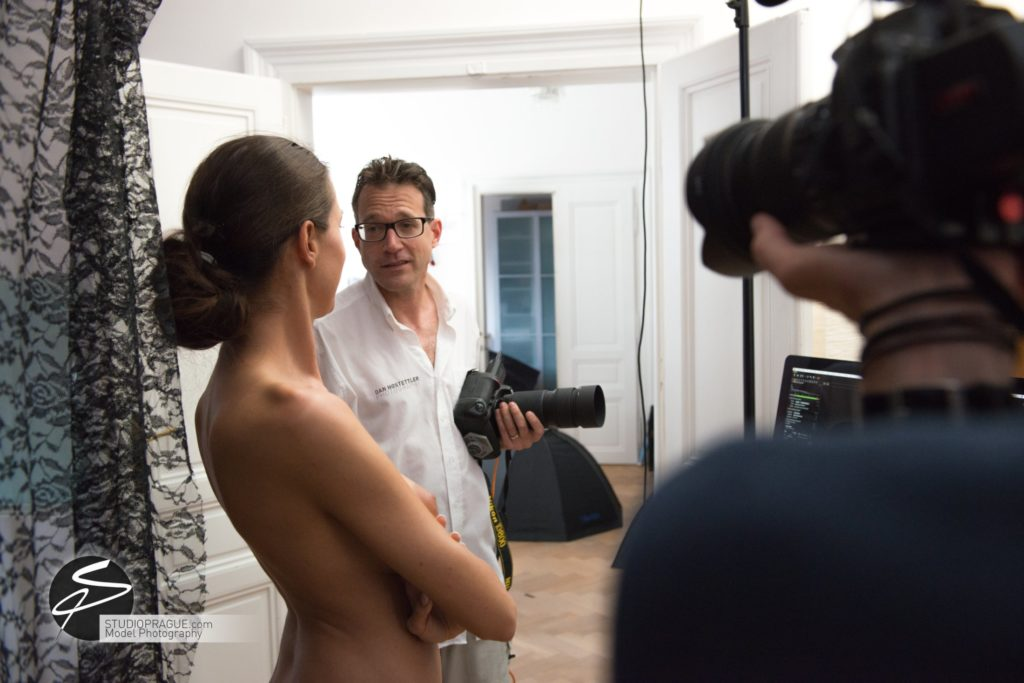 Behind The Scenes Impressions -Glamour Model Productions & Nude Photography Workshops - Creative Nudes - Dan Hostettler - 002