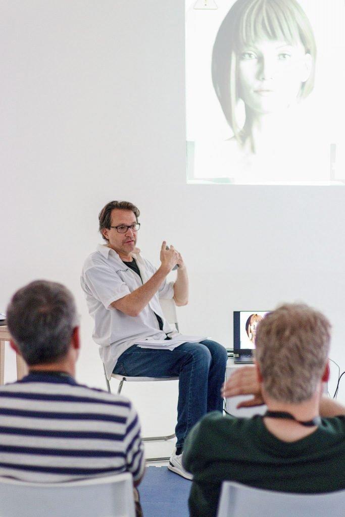 Day 1 - Segment 1 - StudioPrague - Prague Intensive Nude Photography Workshop - Impressions - Jan Simek Photography - 002- V2