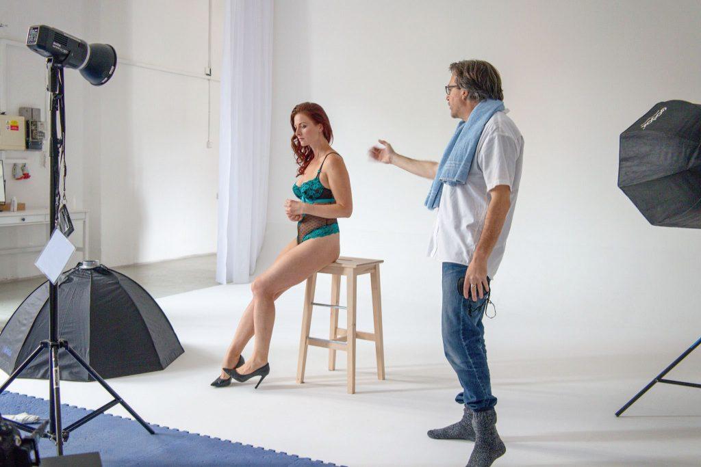 Day 1 - Segment 1 - StudioPrague - Prague Intensive Nude Photography Workshop - Impressions - Jan Simek Photography - 003- V2