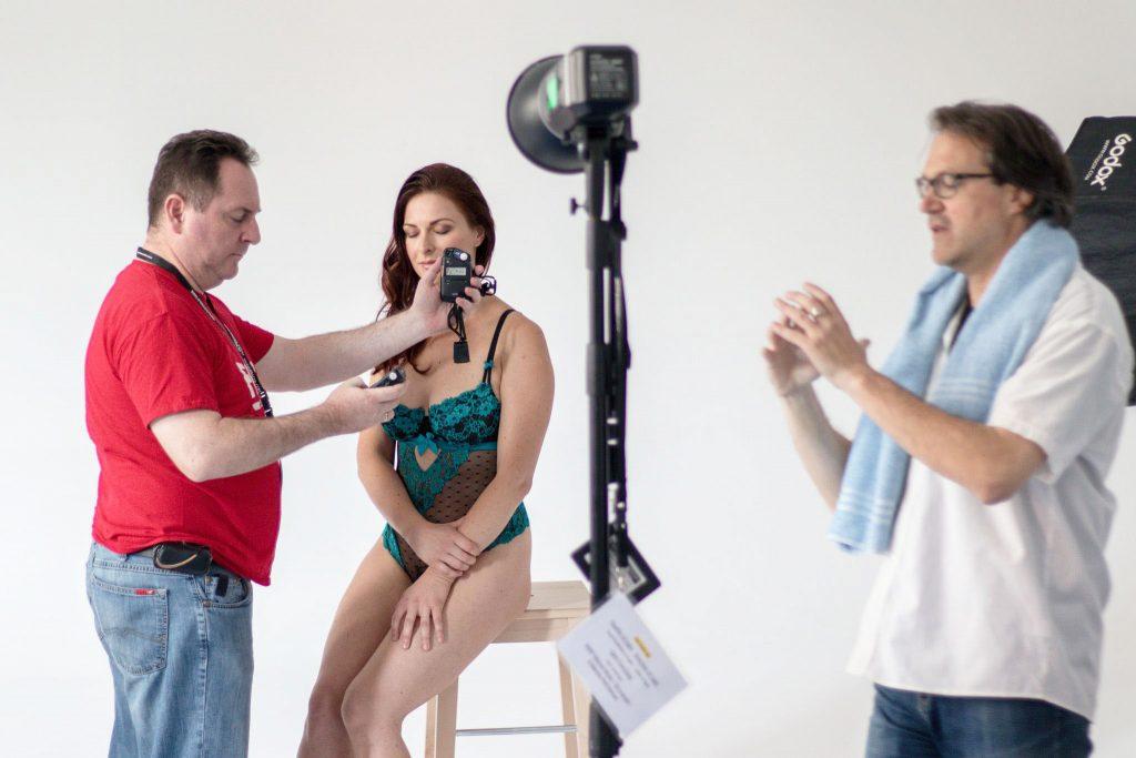 Day 1 - Segment 1 - StudioPrague - Prague Intensive Nude Photography Workshop - Impressions - Jan Simek Photography - 004- V2