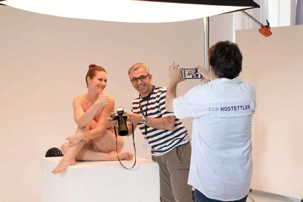 Day 1 - Segment 1 - StudioPrague - Prague Intensive Nude Photography Workshop - Impressions - Jan Simek Photography - 010- V2