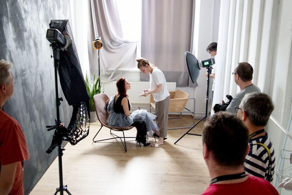 Day 1 - Segment 1 - StudioPrague - Prague Intensive Nude Photography Workshop - Impressions - Jan Simek Photography - 011- V2