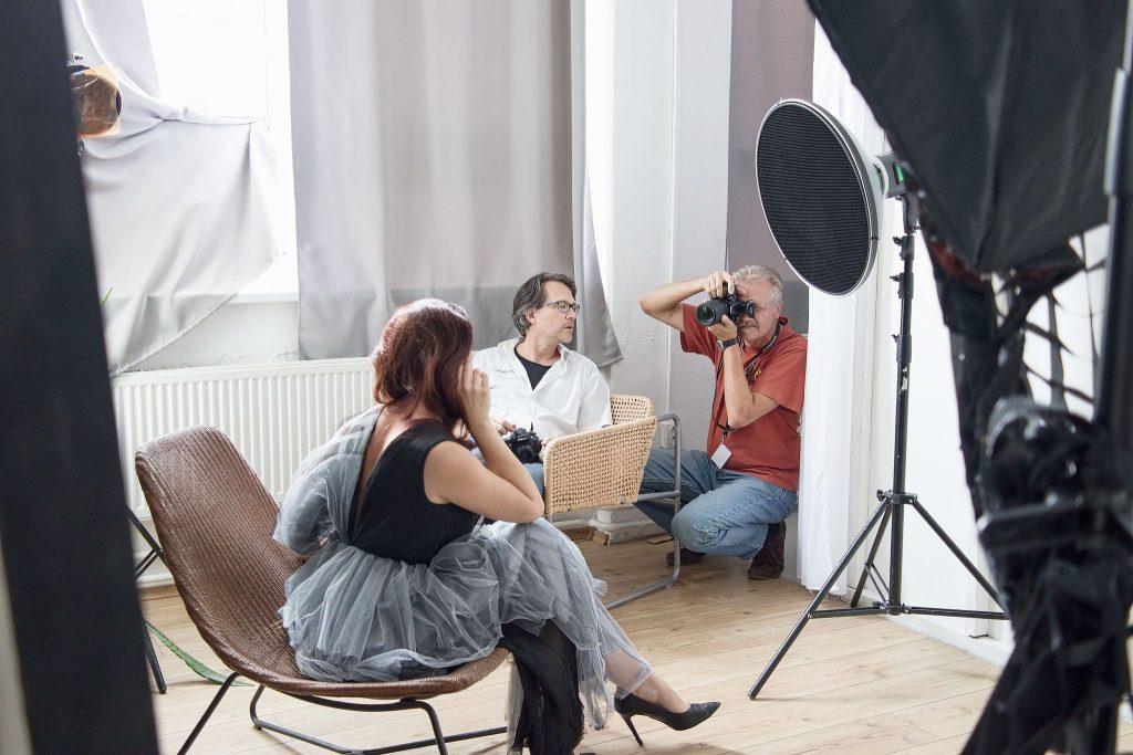 Day 1 - Segment 1 - StudioPrague - Prague Intensive Nude Photography Workshop - Impressions - Jan Simek Photography - 012- V2