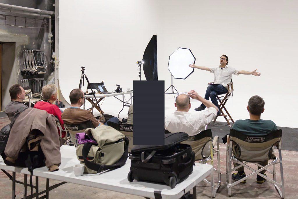 Day 2 - Segment 2 - StudioPrague - Prague Intensive Nude Photography Workshop - Impressions - Jan Simek Photography - 000A- V2