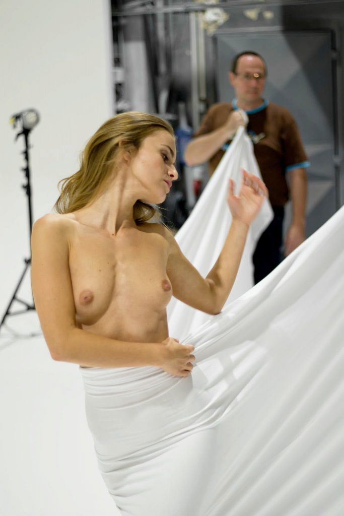Day 2 - Segment 2 - StudioPrague - Prague Intensive Nude Photography Workshop - Impressions - Jan Simek Photography - 007- V2