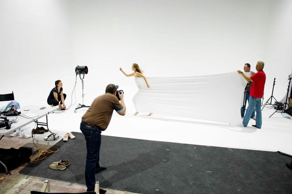 Day 2 - Segment 2 - StudioPrague - Prague Intensive Nude Photography Workshop - Impressions - Jan Simek Photography - 008- V2