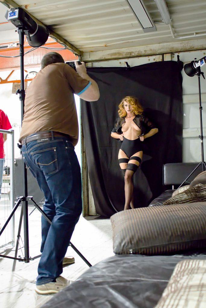 Day 2 - Segment 3 - StudioPrague - Prague Intensive Nude Photography Workshop - Impressions - Jan Simek Photography - 003- V2