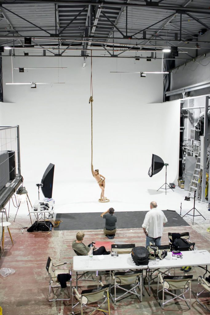 Day 2 - Segment 4 - StudioPrague - Prague Intensive Nude Photography Workshop - Impressions - Jan Simek Photography - 006- V2