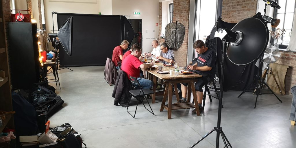 Day 3 - Segment 1 - StudioPrague - Prague Intensive Nude Photography Workshop - Impressions - Jan Simek Photography - 006- V2