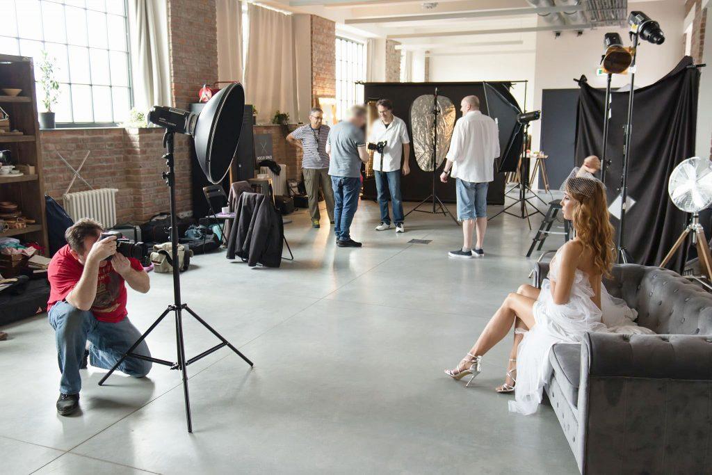 Day 3 - Segment 2 - StudioPrague - Prague Intensive Nude Photography Workshop - Impressions - Jan Simek Photography - 006- V2
