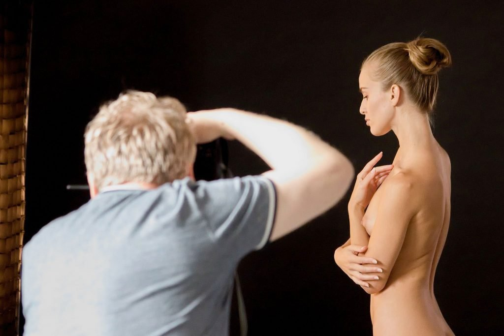 Day 3 - Segment 3 - StudioPrague - Prague Intensive Nude Photography Workshop - Impressions - Jan Simek Photography - 002- V2