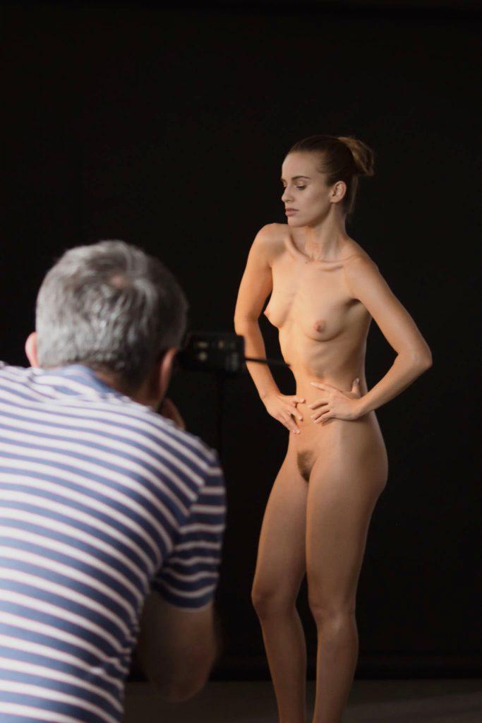 Day 3 - Segment 3 - StudioPrague - Prague Intensive Nude Photography Workshop - Impressions - Jan Simek Photography - 003- V2
