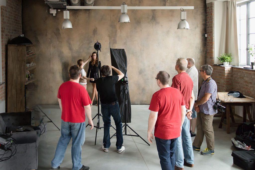 Day 3 - Segment 4 - StudioPrague - Prague Intensive Nude Photography Workshop - Impressions - Jan Simek Photography - 001- V2