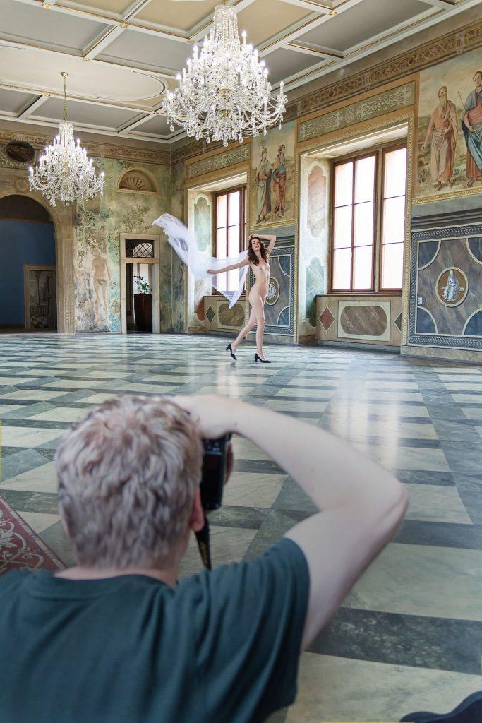 Day 4 - Segment 3 - StudioPrague - Prague Intensive Nude Photography Workshop - Impressions - Jan Simek Photography - 003- V2