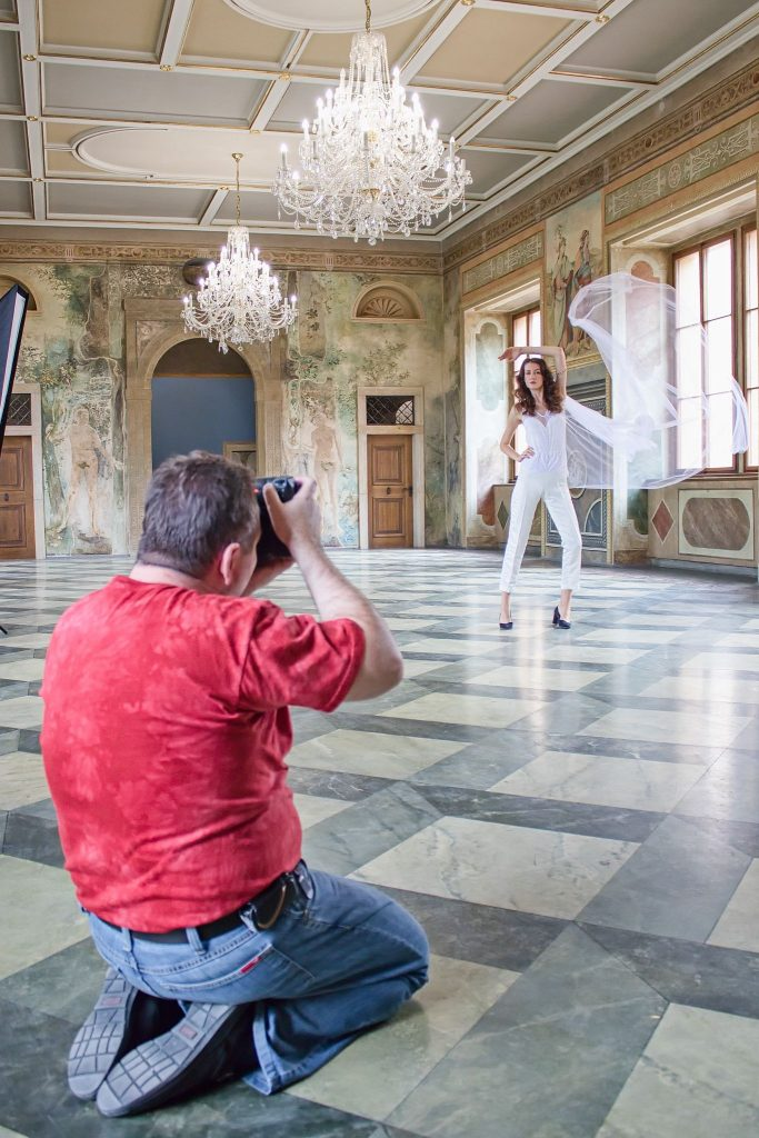 Day 4 - Segment 3 - StudioPrague - Prague Intensive Nude Photography Workshop - Impressions - Jan Simek Photography - 009- V2
