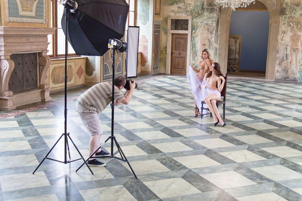 Day 4 - Segment 3 - StudioPrague - Prague Intensive Nude Photography Workshop - Impressions - Jan Simek Photography - 012- V2