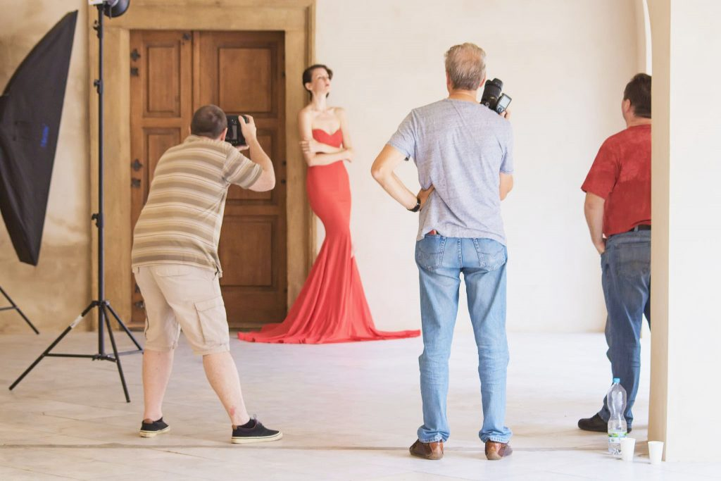 Day 4 - Segment 4 - StudioPrague - Prague Intensive Nude Photography Workshop - Impressions - Jan Simek Photography - 006- V2