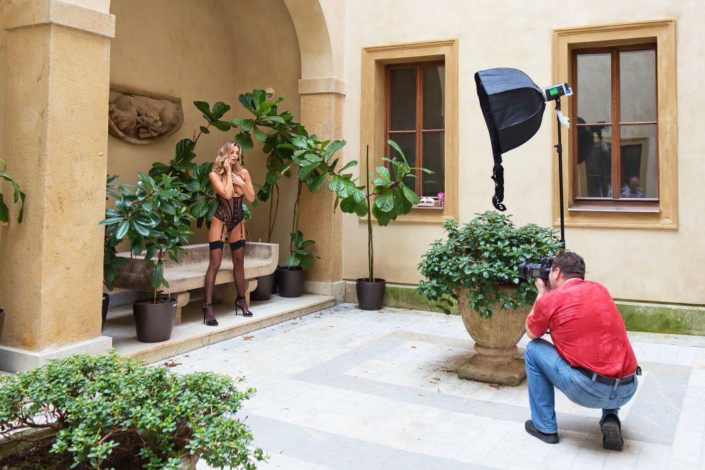 Day 4 - Segment 5 - StudioPrague - Prague Intensive Nude Photography Workshop - Impressions - Jan Simek Photography - 001- V2