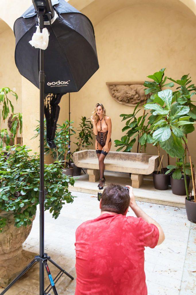 Day 4 - Segment 5 - StudioPrague - Prague Intensive Nude Photography Workshop - Impressions - Jan Simek Photography - 002- V2