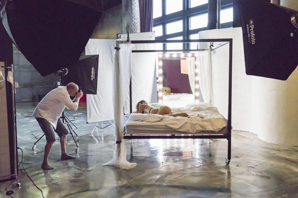 Day 5 - Segment 2 - StudioPrague - Prague Intensive Nude Photography Workshop - Impressions - Jan Simek Photography - 006- V2