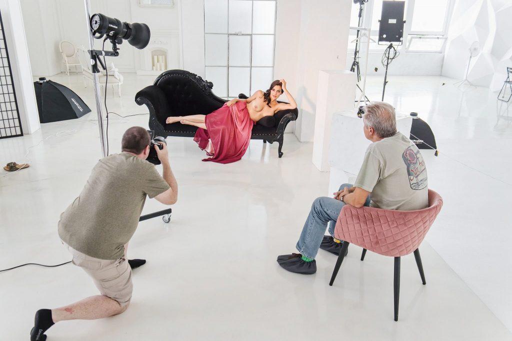 Day 5 - Segment 4 - StudioPrague - Prague Intensive Nude Photography Workshop - Impressions - Jan Simek Photography - 003- V2