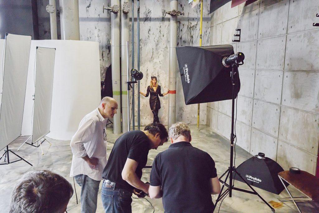 Day 5 - Segment 5 - StudioPrague - Prague Intensive Nude Photography Workshop - Impressions - Jan Simek Photography - 001- V2