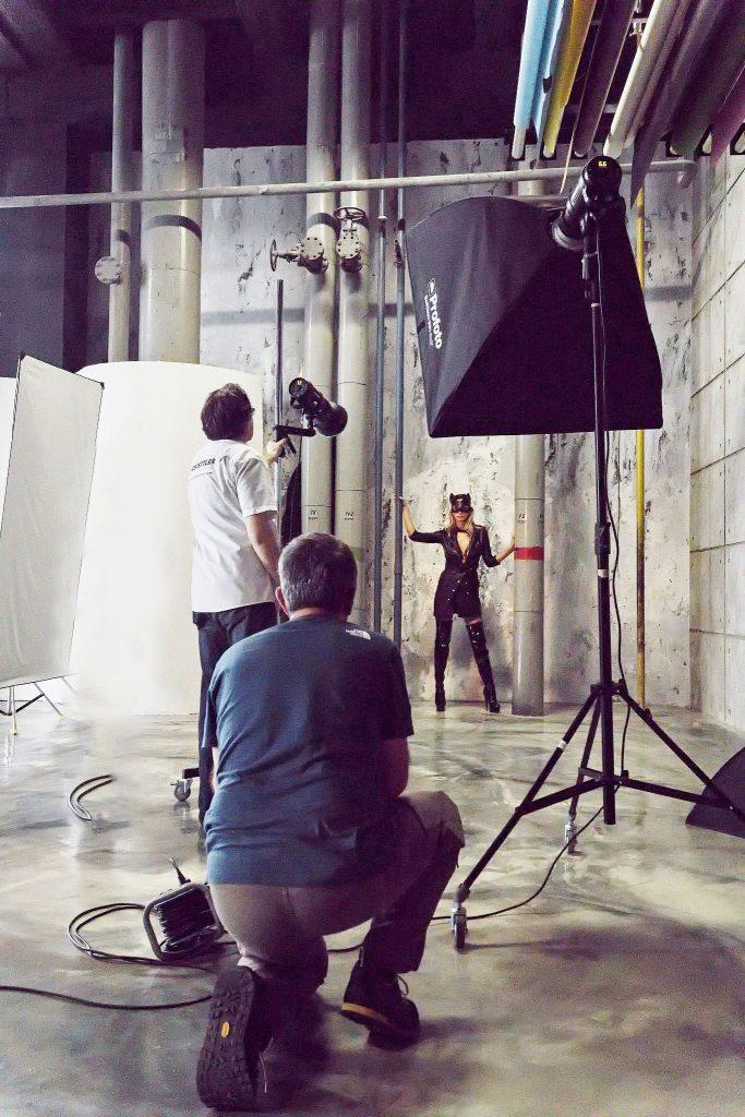 Day 5 - Segment 5 - StudioPrague - Prague Intensive Nude Photography Workshop - Impressions - Jan Simek Photography - 004- V2