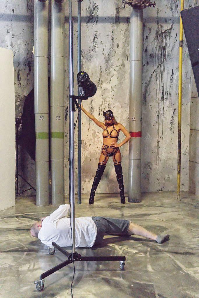 Day 5 - Segment 5 - StudioPrague - Prague Intensive Nude Photography Workshop - Impressions - Jan Simek Photography - 006- V2