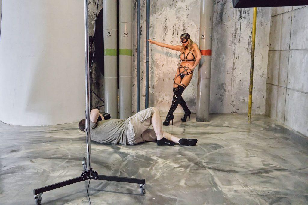 Day 5 - Segment 5 - StudioPrague - Prague Intensive Nude Photography Workshop - Impressions - Jan Simek Photography - 007- V2
