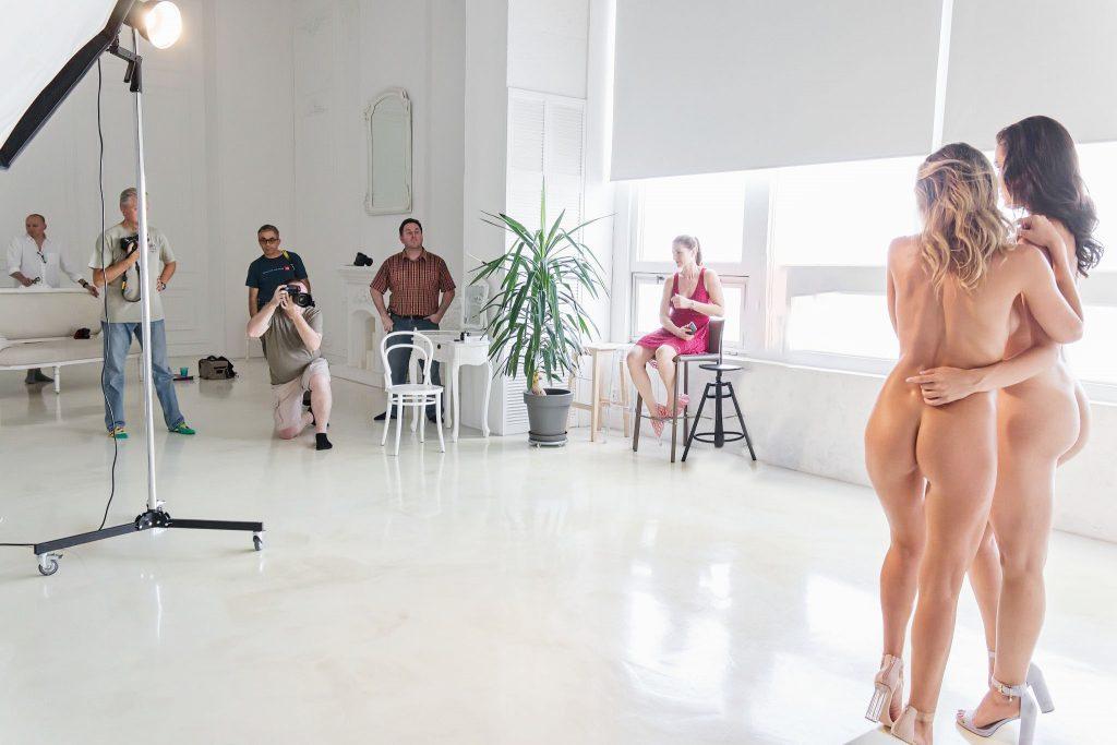 Day 5 - Segment 6 - StudioPrague - Prague Intensive Nude Photography Workshop - Impressions - Jan Simek Photography - 001- V2
